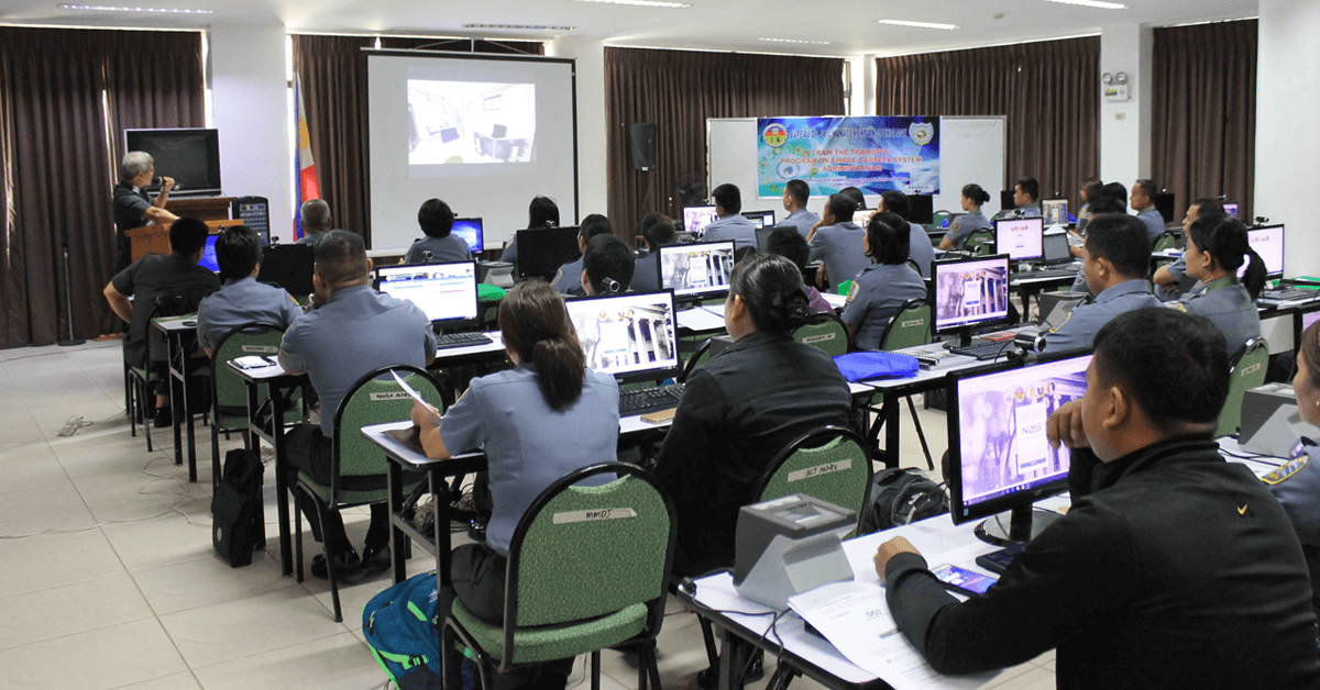 How Case Management System Helped Improve Monitoring in DOJ-BuCor