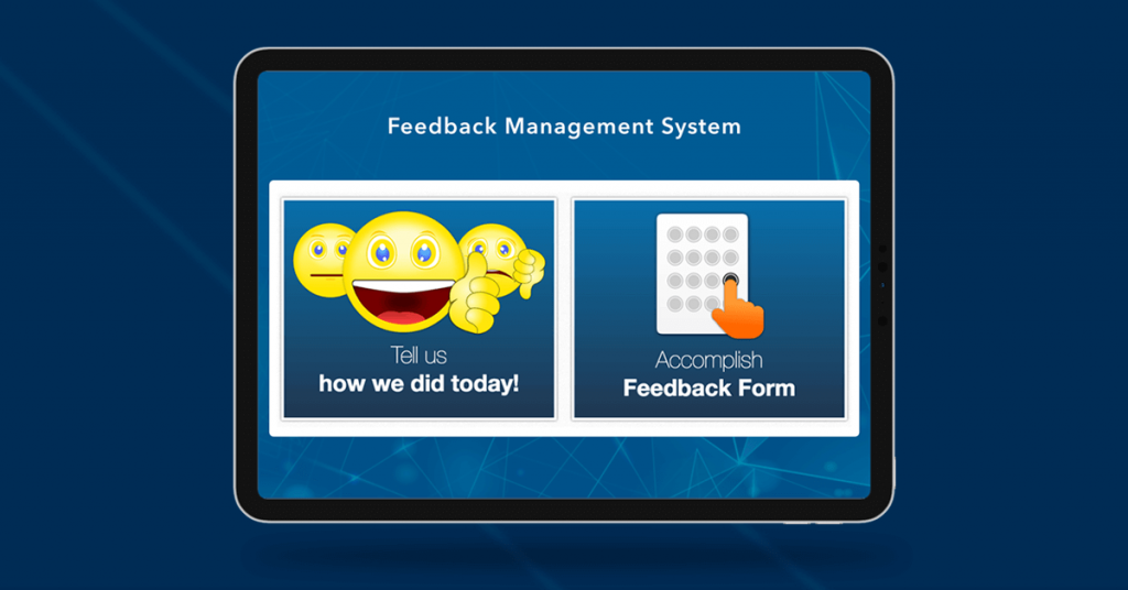 Achieve Customer Satisfaction with Feedback Management System