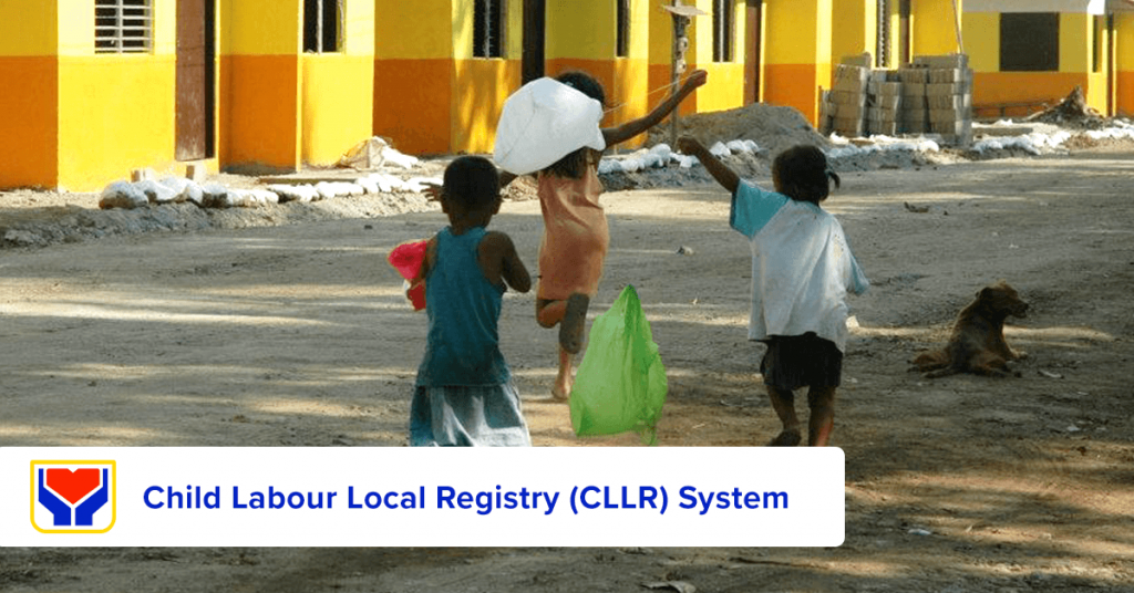 Tech for Good- How the DSWD Utilized a Digital Tracking System to Monitor Child Labor